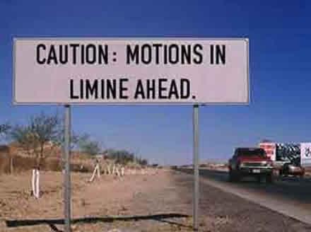limine