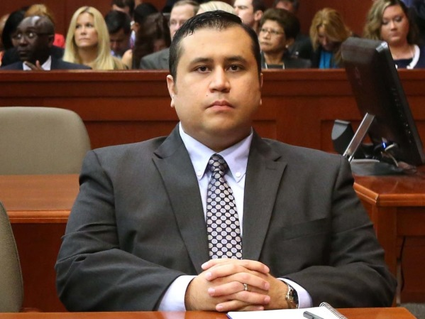 Image: George Zimmerman